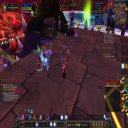 Our Private World of Warcraft Fun 3.3.5a Server Started
