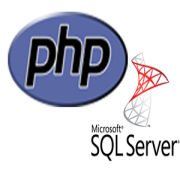 How to connect PHP to Microsoft SQL Server